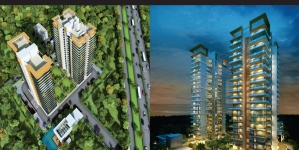 Antriksh India Group Launches Luxurious Project 'Central Avenue'at Strategic Location in Gurugram